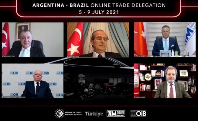 15 milyar dolarlık Latin Amerika pazarı için dijital temas