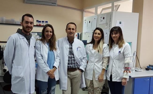 BUÜ'lü akademisyenden küçükbaş hayvancılığı için yeni aşı
