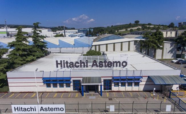 Hitachi Astemo Türkiye'ye MESS'ten ödül