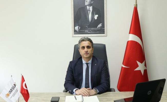 İMSİAD Başkanı Andıç'tan konut satışları değerlendirmesi