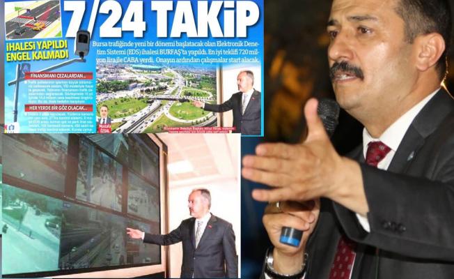 İYİ PARTİ'den 'Ceza Garantili' EDS Projesi'ne Sert Tepki!