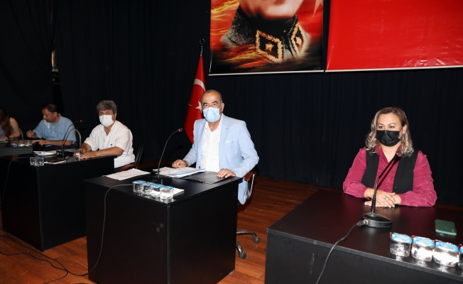 Nejat Biyediç ve Sedat Portakal'ın İsmi Mudanya'da Yaşatılacak