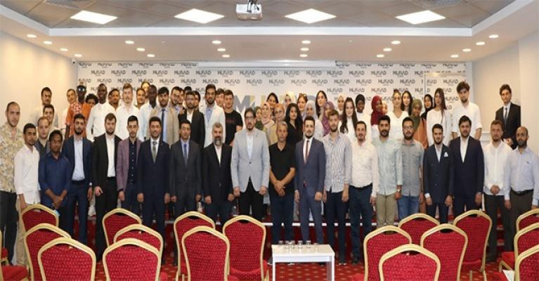Türkiye'nin İhracatını Artıracak Projede Mutlu Son...