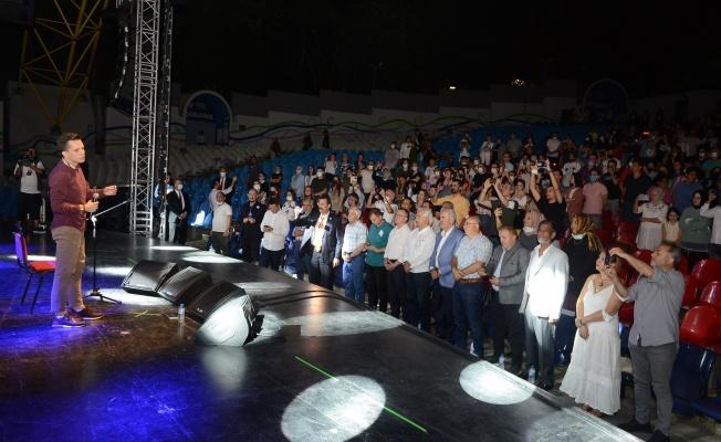 Açıkhava'da Balkan esintisi