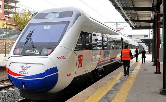 Bursa'nın hızlı treni 2023'te de hayal...