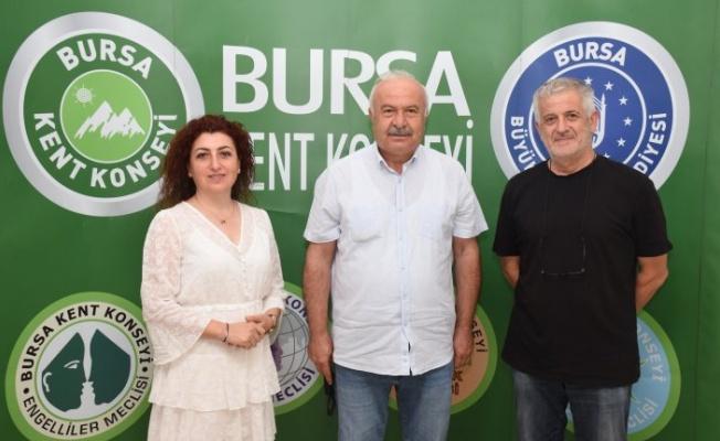 BursaFotoFest'te bu yıl tema GözGöze