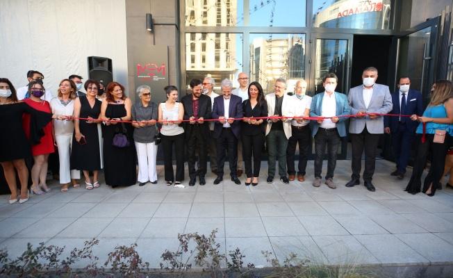 Bursa'nın ilk Müzik Enstrümanları Müzesi Nilüfer'de