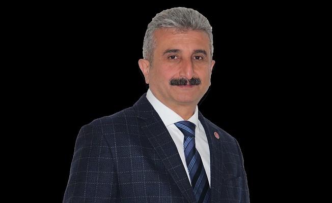CHP Yıldırım İlçe Başkanı Nihat Yeşiltaş'tan orman yangınları açıklaması