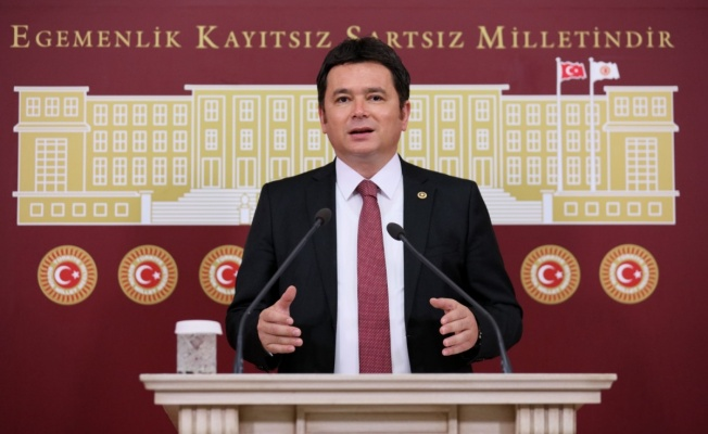 CHP'li Aydın'dan trafik kazaları neden artıyor sorusu?