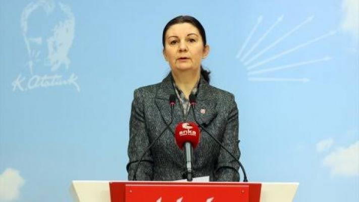 CHP'li Karabıyık: Bakan değişikliği sorunları çözmez