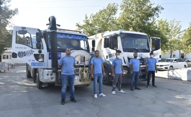 Kastamonu'daki selin yaralarını Bursa saracak