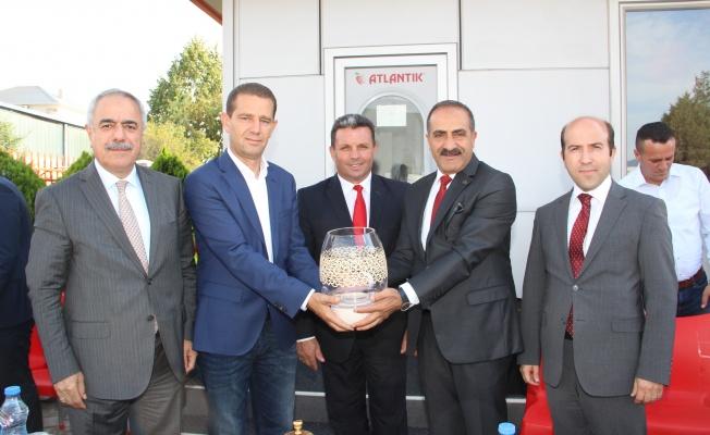 Meyve sebze mamulleri sektörlerinin hedefi Balkanlar