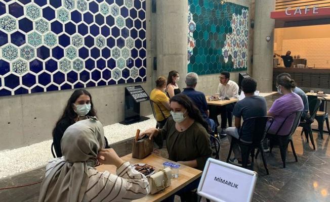 Osmangazi'den öğrencilere tercih desteği