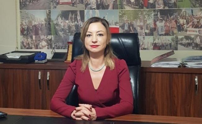 """""""AKP iktidarı gençlerin yoksulluğunu görmüyor"""""""