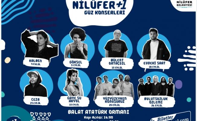 Bursa'da Müziğin Sesi +1 Artacak