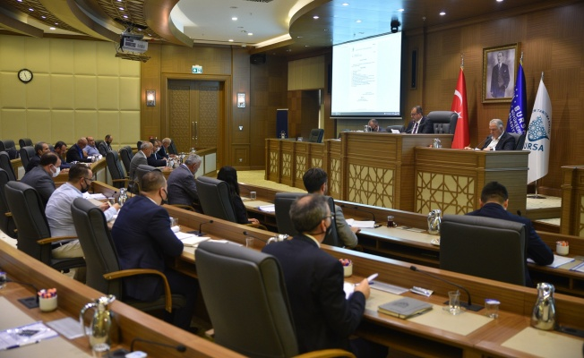 Dev cruise gemileri Bursa'da demir atacak