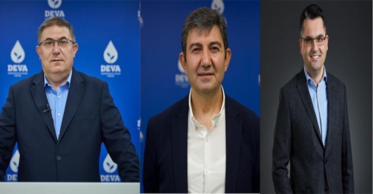DEVA Partisi'nin Ekonomi Kurmayları Bursa'ya geliyor!