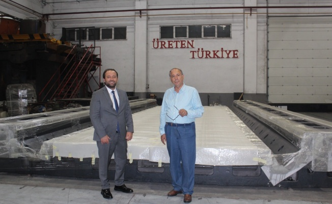 'Eğitimin yörüngesi Bursa sanayisi'