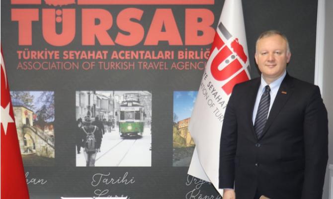 """Eker: """"Turizm Tüm Ülke Sathına Yayılmalı"""""""
