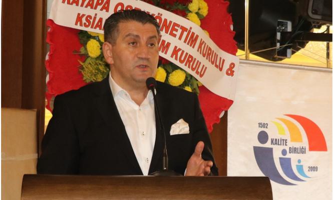 Kalite Birliği Başkanı Mustafa Karaman'dan Önemli Çıkış…