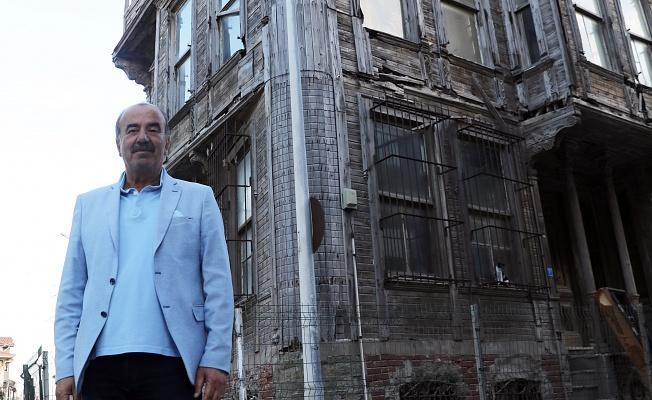 Mudanya Girit Sokağının Simgesi Tarihi Konak Kamulaştırıldı