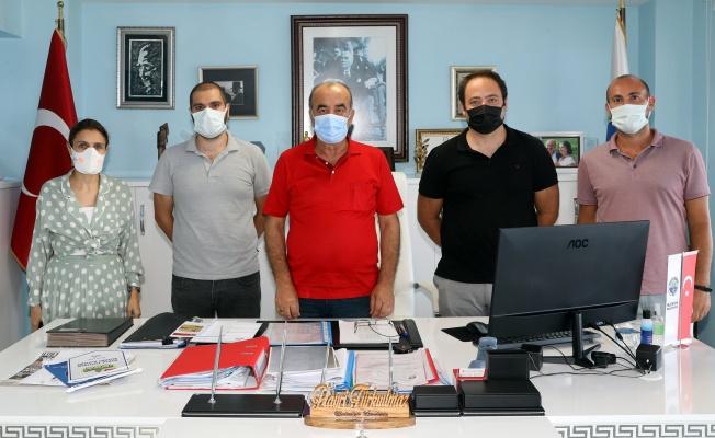 Mudanya'nın Deprem Risk Haritası Çıkarılıyor