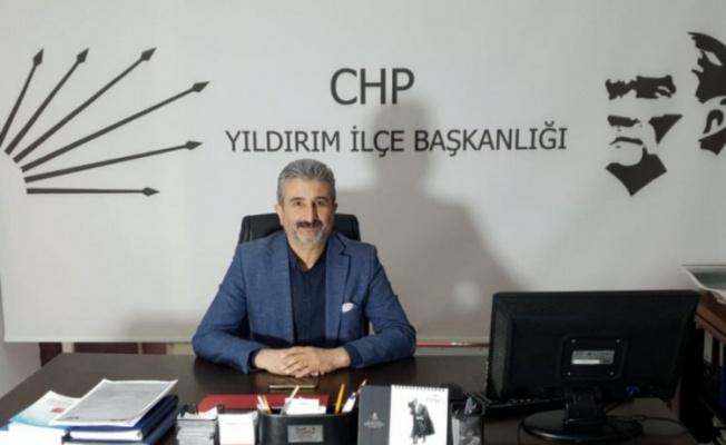 Nihat Yeşiltaş: ''Hayat pahalılığının sorumlusu, AKP-Saray rejimidir''