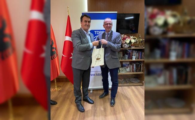 Osmangazi'den Balkanlar'a Hizmet Köprüsü