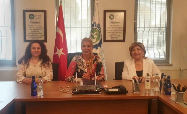Türkiye-ABD Ticaret Trafiği, DOSABSİAD İle Artacak