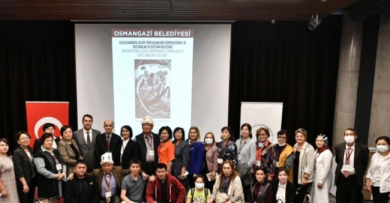 8 Ülkeden 80 Akademisyen Bildiri Sundu