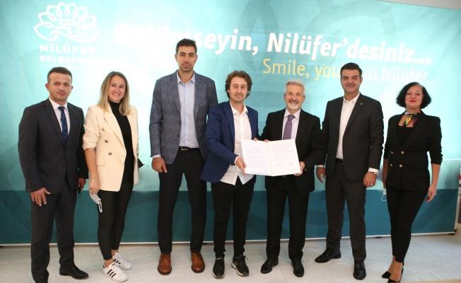 Nilüfer Belediyesi'nden Bursaspor'a bir destek daha