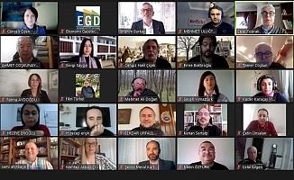 Burkay: 'Bu kadar sanayi yeter' demek ihanet