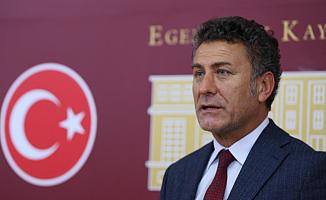 CHP'li Sarıbal, gübre desteğini değerlendirdi