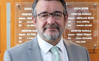 Keleşoğlu, BUTTİM'i Yasa Boğdu