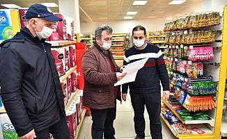 Osmangazi'den İşyerlerine Deprem Denetimi