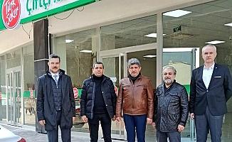 Türkşeker'den Karacabey'e Çiftçi İletişim Noktası