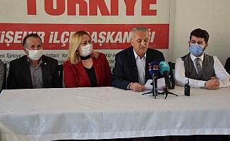 Yenişehir'deki Alicengiz oyunu mahkemelik