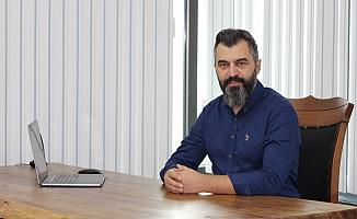 Bursa'dan Doğuya 'Data' Açılımı