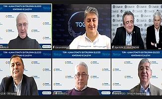 Otomotivde Türk-Alman iş birliği için dev dijital buluşma