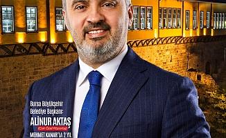 Belediye dergi tarihe not düşüyor