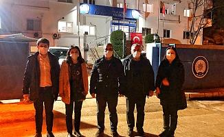 CHP Bursa'dan reklam panolarının kaldırılması ile ilgili açıklama