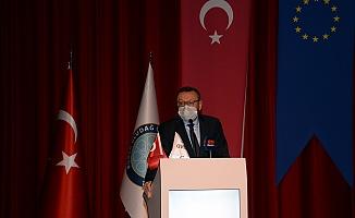 İş sağlığı ve güvenliği sorunu Bursa'dan çözülecek