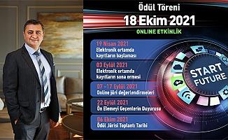 OİB Otomotivin Geleceği Tasarım Yarışması için geri sayım
