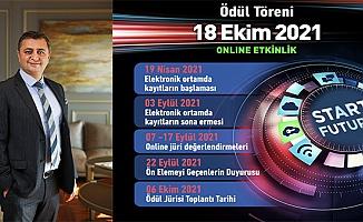 """Otomotivde """"Hareketlilik"""" temalı projelere 500 bin TL ödül"""