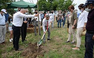 Ekolojik Bahçeler, personeli doğa ile bütünleştirecek