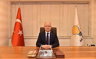 Başkan Gürkan'dan Türkoğlu'na Yanıt