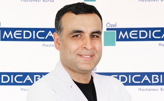 Üroloji Uzmanı Yard. Doç. Dr. Erhan Sarı'dan Ailelere Uyarı…