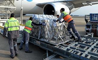 BTSO Lojistik AŞ Hava Kargo Hizmetlerine Başlıyor