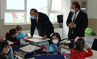Bursa'da İlköğretim Haftası Coşkuyla Kutlandı