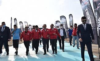 İHA'lar Bursa'da savaşıyor